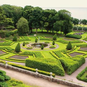 Espaces verts / parcs et jardins