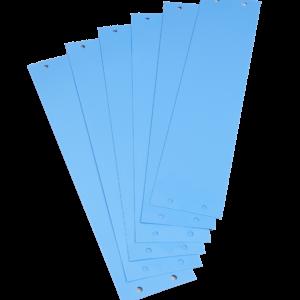 Piège chromatique bleu image