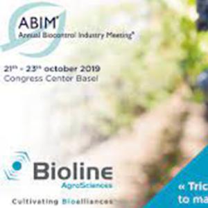 Bioline Agrosciences will be at ABIM !