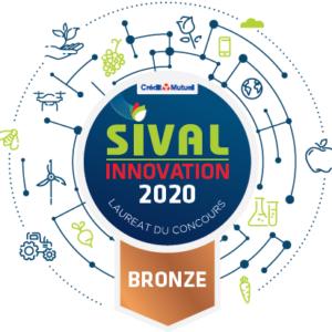Interview : PREDAFIX, lauréat du trophée de Bronze au SIVAL innovation !