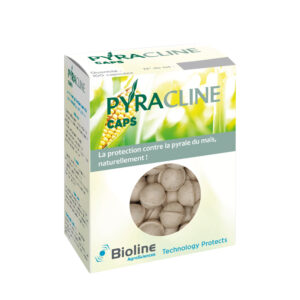 Pyracline Caps image